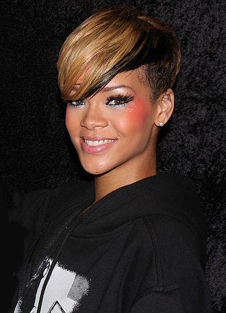 Run This Town - Image: Rihanna