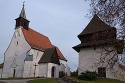 Rimskokatolicky kostol na Sliaci.jpg