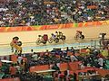 Rio 2016 - Track cycling 13 August (CT004) (28554566454).jpg