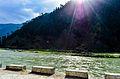 River Kunhar near Kaghan toward Naran.jpg