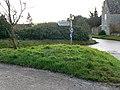 Road junction in Calmsden - geograph.org.uk - 643101.jpg