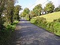 Road near Common - geograph.org.uk - 999575.jpg
