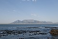 Robben Island coast with a view of Table Mountain (01).jpg