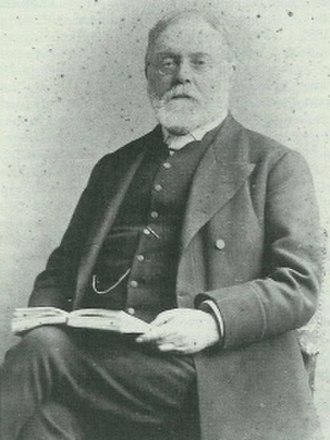Robert Henry Codrington - Image: Robert Henry Codrington