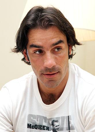 Robert Pires - Pires in 2011