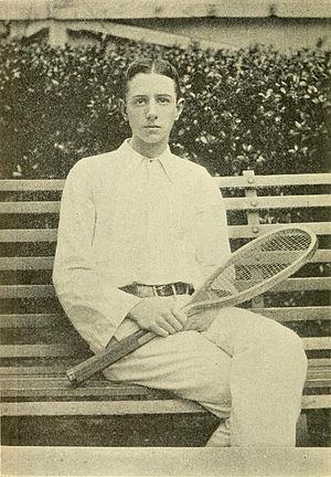Robert LeRoy - LeRoy in 1904