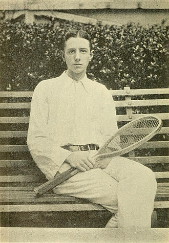 Robert LeRoy - LeRoy in 1904