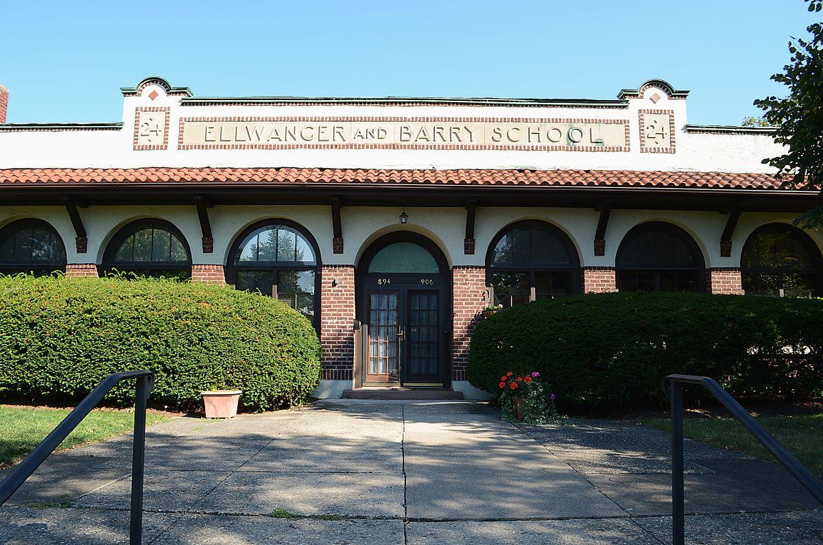 Rochester City School No 24 Wikipedia