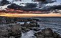 Rocks at La Corniche - March 2021 - A.jpg