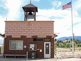 Rockvale, Colorado Town in Colorado, United States