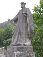 Statue of Barbarossa