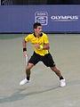 Rogers Cup 2010 Djokovic Federer108 crop.jpg