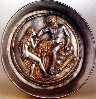 Thracian treasure - Image: Rogozen