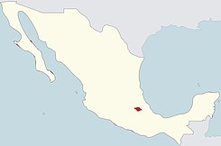 Roman Catholic Diocese of Tlaxcala in Mexico.jpg