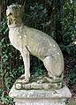 Romolo del Tadda, cane seduto, 1590 circa 03.JPG