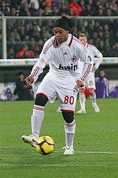 7126b2ff09a Ronaldinho - Wikipedia