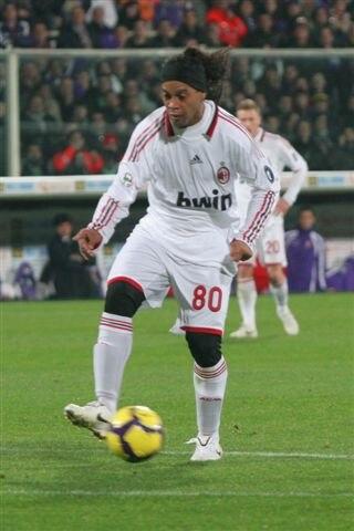 Ronaldinho by Vicario