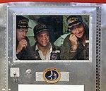 Roosa, Shepard and Mitchell inside de Mobile Quarantine Facility.jpg