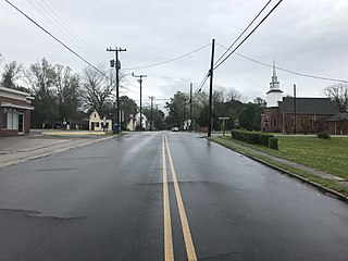 Roper, North Carolina Town in North Carolina, United States