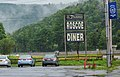 Roscoe Diner, parking lot and sign.jpg