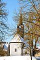 Rosegg Emmersdorf Filialkirche heiliger Laurentius 31122010 133.jpg