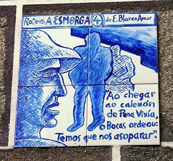 Roteiro A Esmorga%2C Ourense