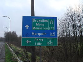 Route nationale belge 7.JPG