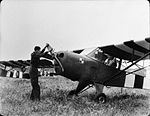 Royal Air Force- 2nd Tactical Air Force, 1943-1945. IWMFLM2578.jpg