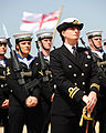 Royal Navy Sailors on Parade MOD 45155635.jpg