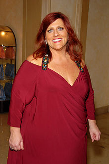 Ruby Gettinger 2011.jpg