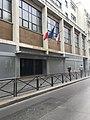 Rue de La-Jonquière (Paris) - collège Mallarmé.JPG