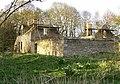 Ruin by Innergellie - geograph.org.uk - 406102.jpg