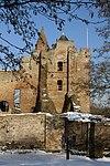 ruine van kasteel brederode 04