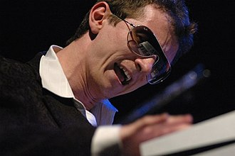 """The Stanley Clarke Band - Keyboardist Ruslan Sirota composed the track """"Soldier"""""""