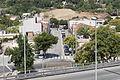 Rutes Històriques a Horta-Guinardó-av marques castellvell 03.jpg