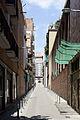 Rutes Històriques a Horta-Guinardó-bergnes cases 07.jpg