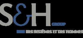 logo de S&H groupe