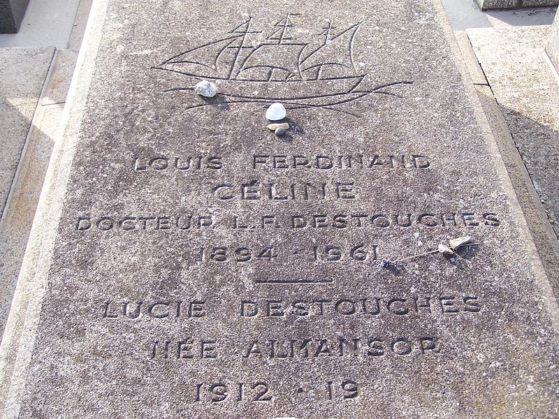 Louis Ferdinand C Ef Bf Bdline Et La Ville Extrait