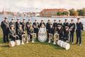 Sønderborg friv. Brandværnsorkester 1992.png