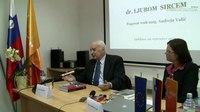 File:SCNR - pogovor z dr Ljubom Sircem ob njegovi 90-letnici (4 del).webm