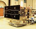 SMART-1 is packed as it will be for launch ESA228534.jpg