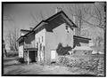 SOUTH AND EAST SIDES - Sharpless House, Birmingham Road (Birmingham Township), Birmingham, Chester County, PA HABS PA,15-BIRM.V,2-2.tif
