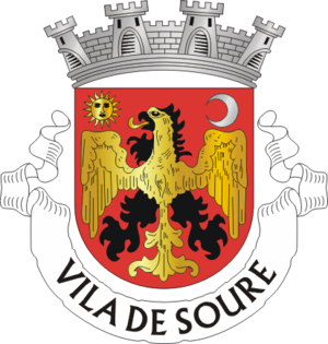 Soure, Portugal - Image: SRE