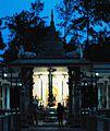 SRI CHAKRA MAHA MERU SRI LALITHA TRIPURA SUNDARI TEMPLE, Yercaud, Salem - panoramio.jpg