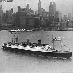 SS Washington