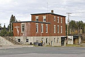 Swastika Station Wikipedia