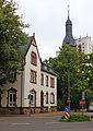 Saarlouis Evangelische Kirche Gemeindehaus 03.JPG
