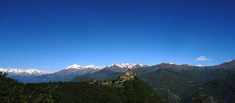 guida alla via francigena in bicicletta 1 200 chilometri dalle alpi aroma