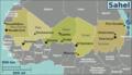 Saharan Africa regions map (fr).png