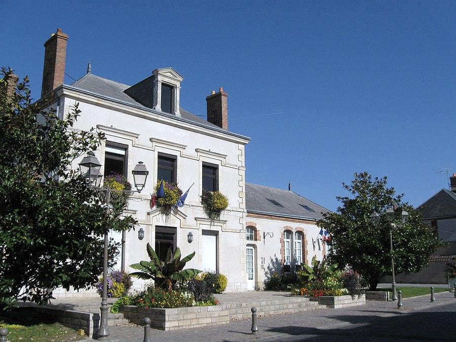Saint-Denis-en-Val